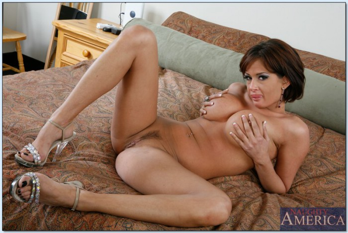 Tory Lane All Nude